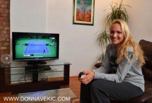 WTA Championships final
