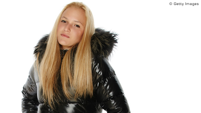 Donna Vekic