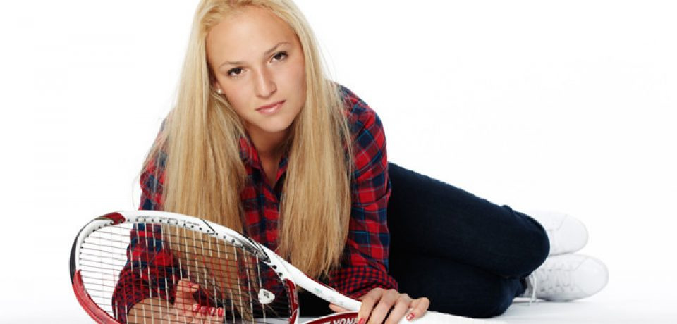 Donna Vekic – Fans