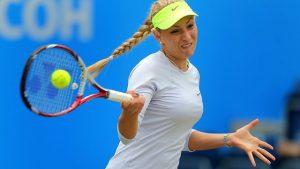 Donna Vekic: I can win Wimbledon
