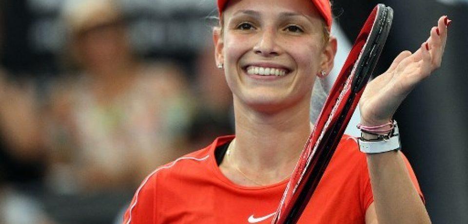 Donna Vekic Best WTA Ranking
